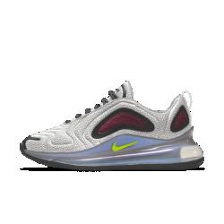 Mierda tráfico Preferencia  Nike Air Max 720 By You Zapatillas personalizadas - Hombre | Nike air max,  Sneakers nike, Nike