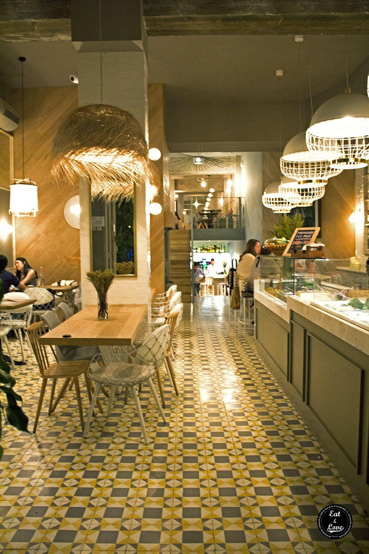 Sushita Cafe Fresco Restaurantes