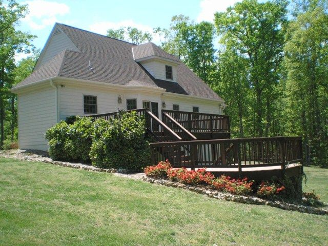 Charlottesville Country Home Price Reduced - Quartz Run ...