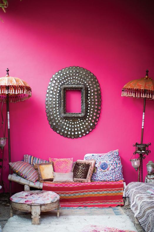 An Exotic Santa Barbara Beach Home   NewRoom☪   Pinterest   Santa ...