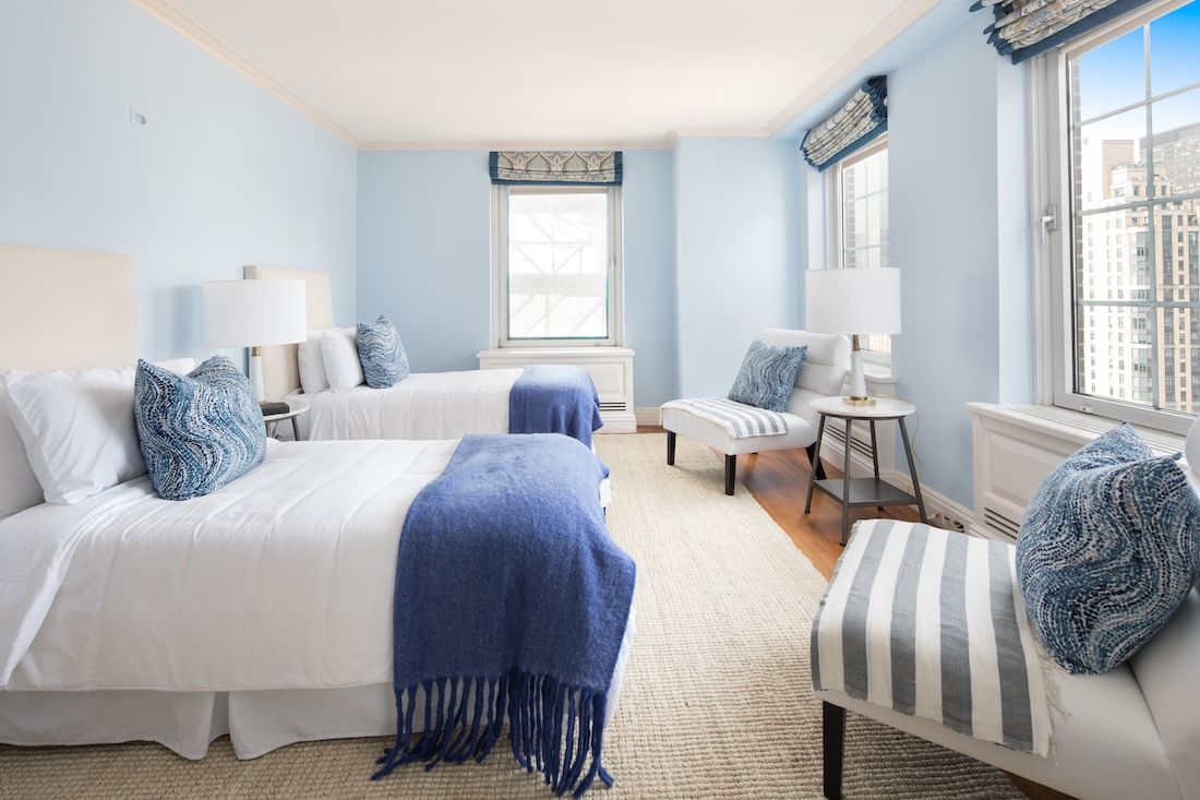 Double bed guest rm idea in 2020 home river house