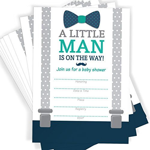 Little man themed baby shower invitations bow tie must https little man themed baby shower invitations bow tie must https filmwisefo