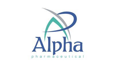 Alpha-pharmaceutical logo design for inspiration2   Medical