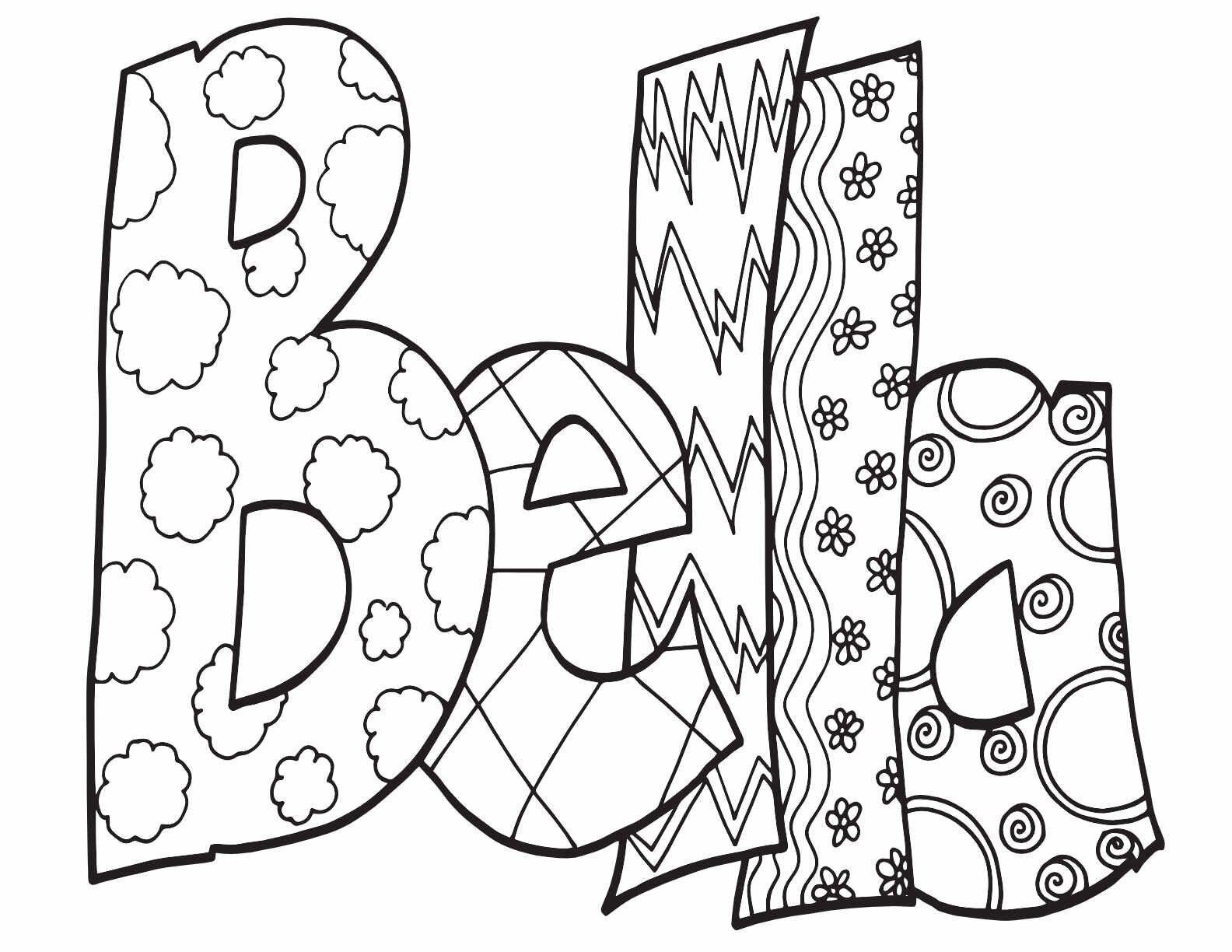 BELLA - Free Printable Coloring Page — Stevie Doodles | Free printable coloring  pages, Free printable coloring, Coloring pages