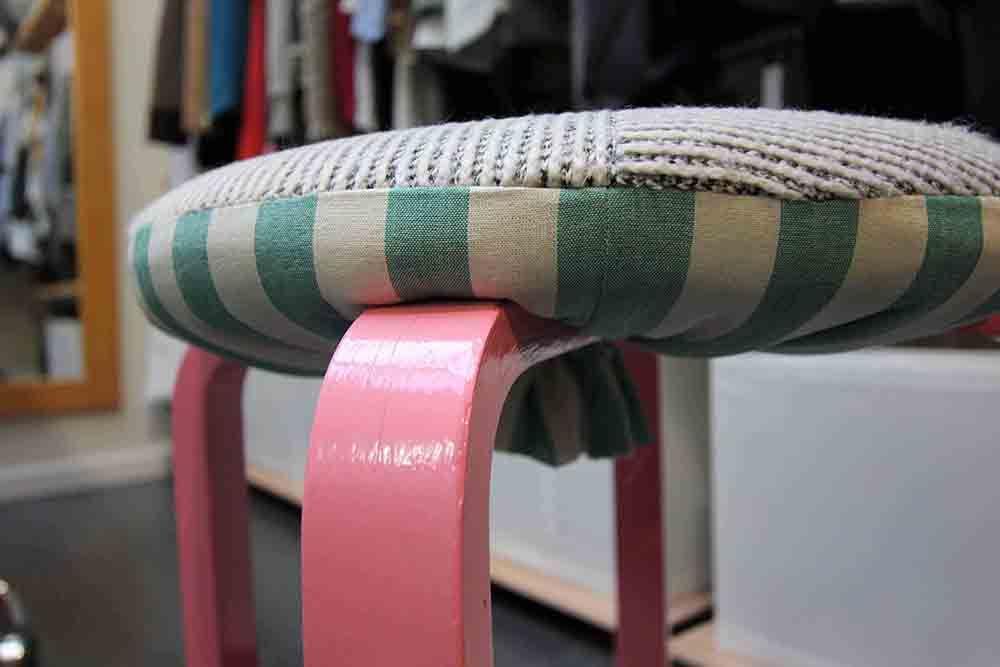 Frosta Krukje Ikea : Side table ikea stool as bedside table stools as bedside tables