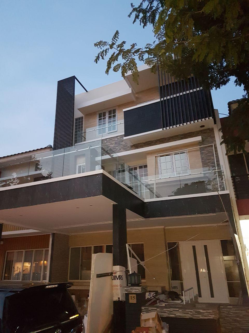 Inspirasi Rumah Minimalis Modern Yang Tampak Mewah Di 2020 Rumah Rumah Minimalis Minimalis