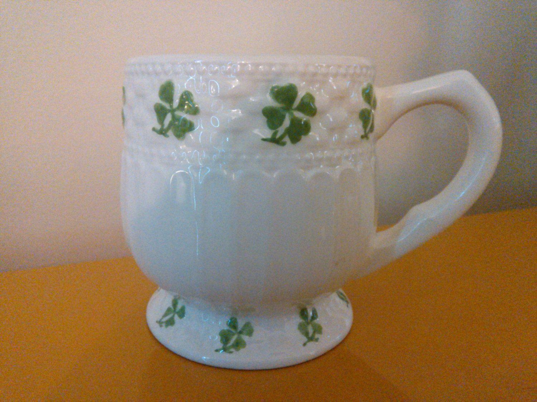 Kate Williams Mug Global Design Connections Irish Coffee Mug