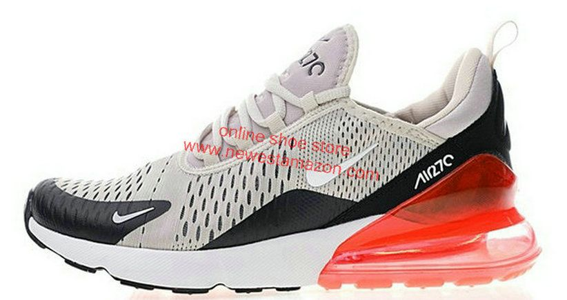 low priced a4a88 7e00d ... discount code for discount price nike air max 270 pinky white grey  ah8050 026 shoe ff232
