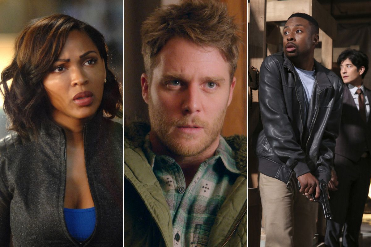 "CBS officially put the final nail in the coffin of ""Limitless"" on Wednesday, after its studio failed to find another buyer for the drama based on the 2011 feature film. The news makes the broadcast…"