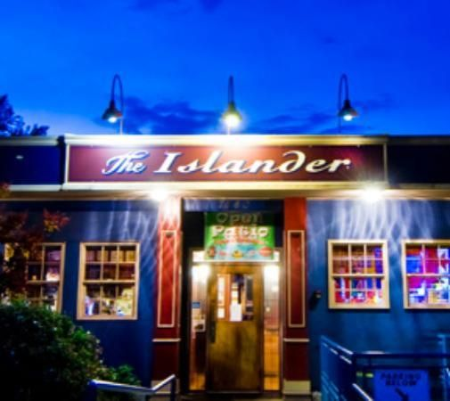 The Islander Breakfast Deserves 5 Stars Restaurant Bar Morning