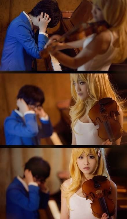 Photo of [FULL 6 PARTS] Your Lie In April