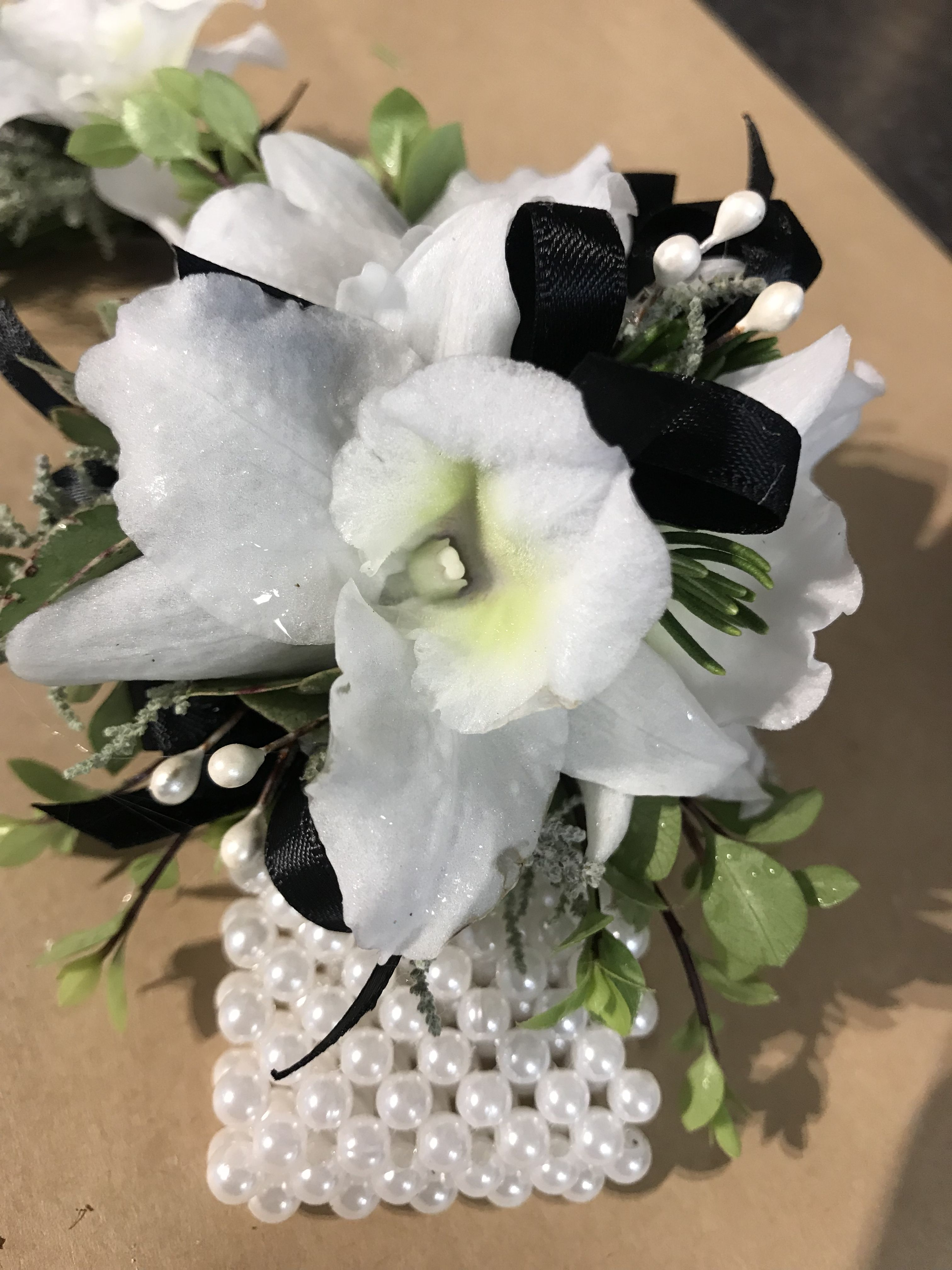 Pin By Gerry Fancher On Flowers Pinterest Corsage Orchid