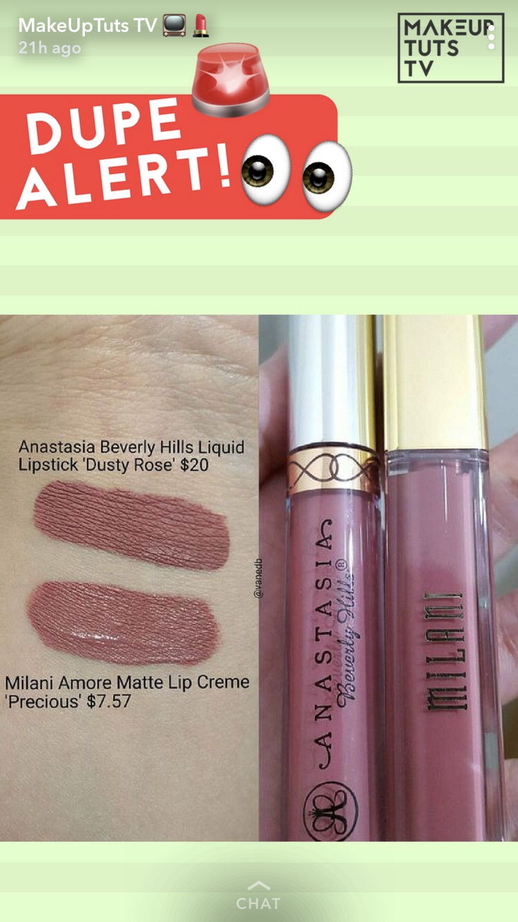 Pin by littlemissjeje on all dolled up Makeup dupes
