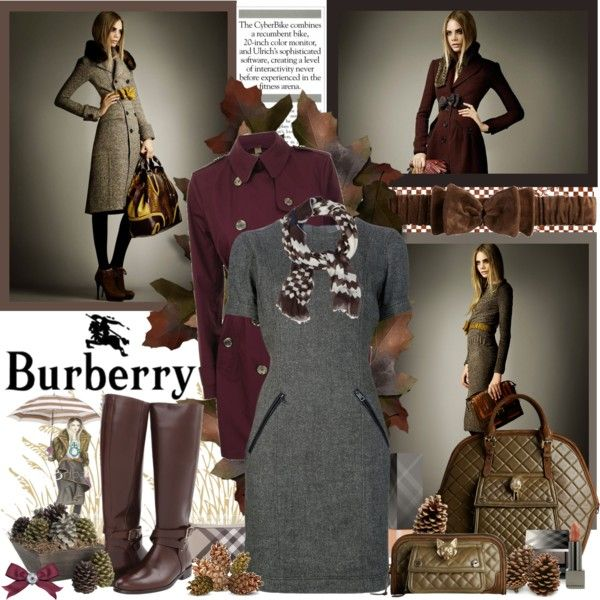 Burberry Country Animal Clutch