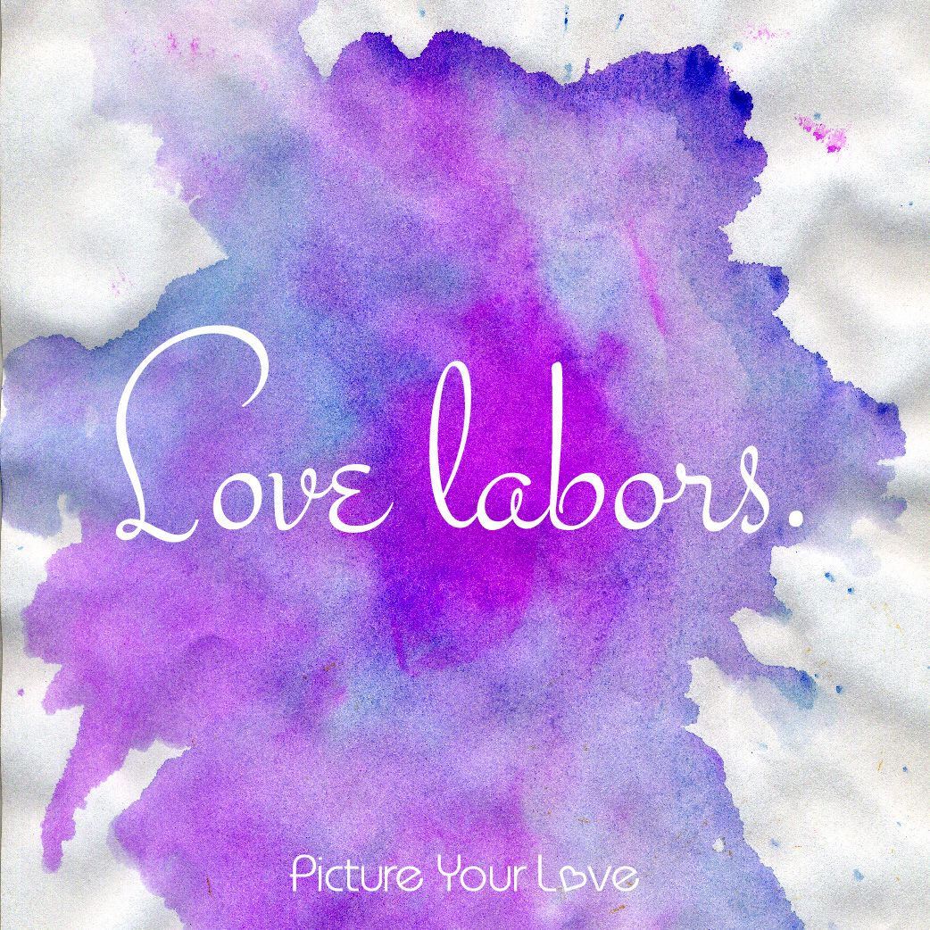 Apart from the grace of God, everything good in life comes from somebody's labor. Marriage is no exception, it must be conscientiously worked on.