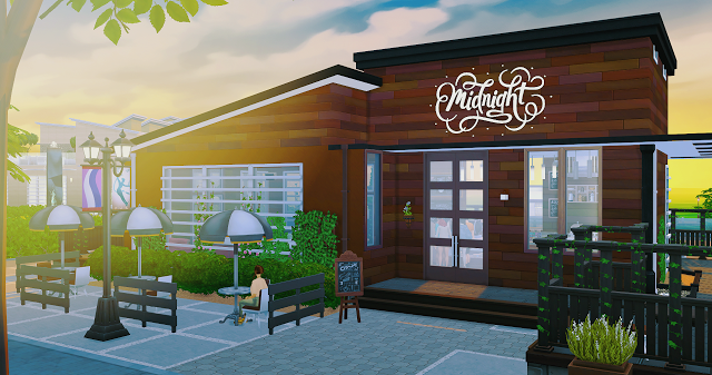 Sims 4 Cc S The Best Restaurant Logos By Dominationkid Sims