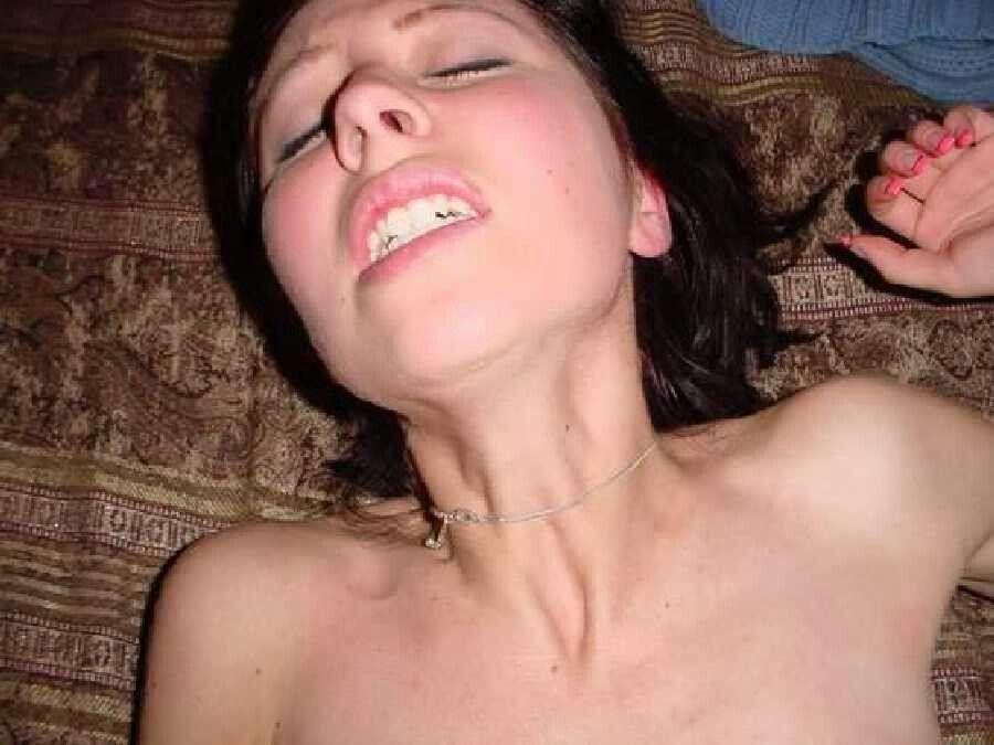 Amateur Orgasms 7