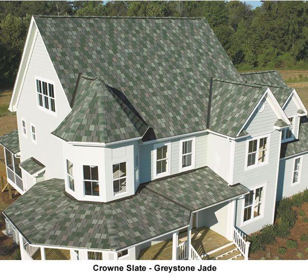 Roof - Crowne-GreystoneJade