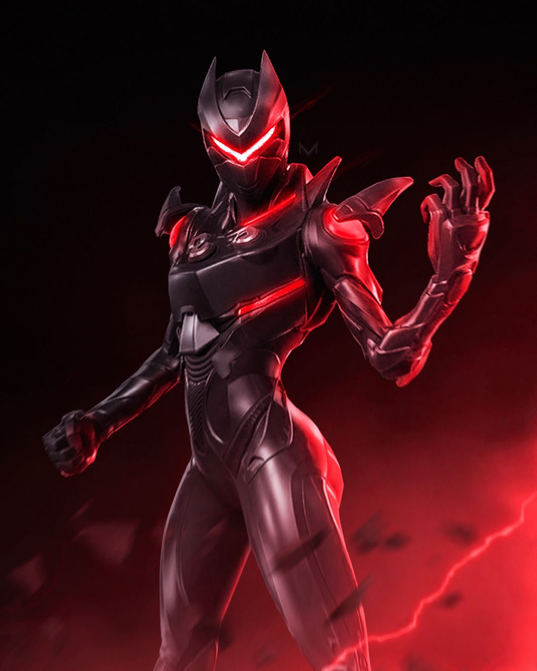tag your fortnite squad duo hey everyone there has been a leak going around relating to the upcoming fortnite skins and this one - berserk armor fortnite