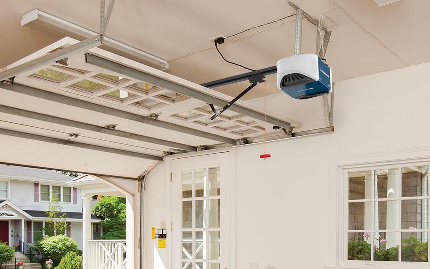 Best Garage Door Openers 2019 Quick And Quiet Access To Your