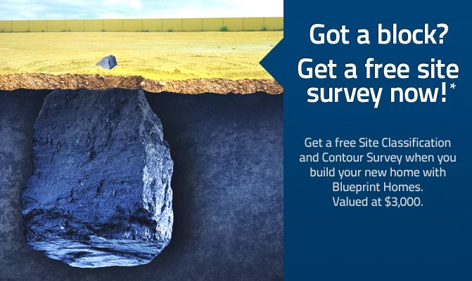 Free site survey click for details blueprint promotions perth malvernweather Choice Image