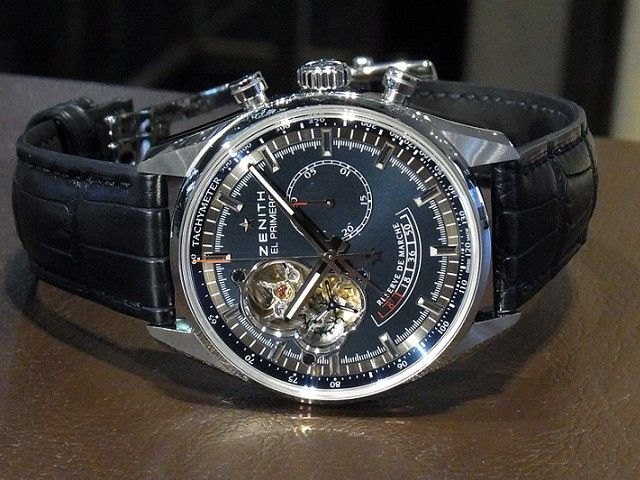 Image result for zenith 03.2040.4061/21.C496