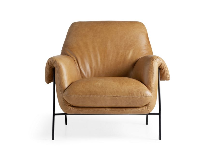 Awesome Engles Leather Chair Arhaus Furniture In 2019 Chair Unemploymentrelief Wooden Chair Designs For Living Room Unemploymentrelieforg