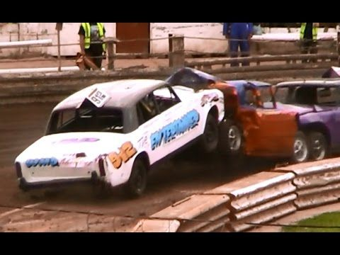 Full Contact Videos Best Crashes 2013