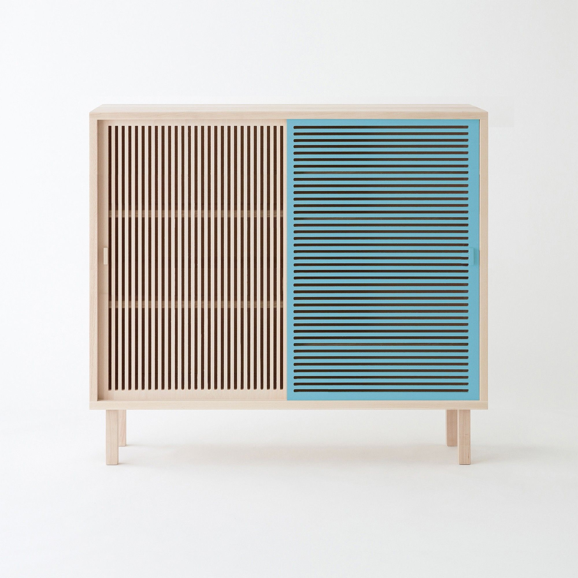 Console Meuble Design Kyoto Blue Console In 2018 矮櫃 Pinterest Mobilier Mobilier