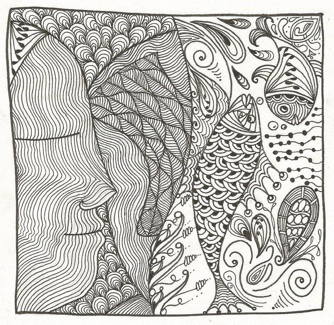 Journey through zentangle art zentangle pinterest zentangle