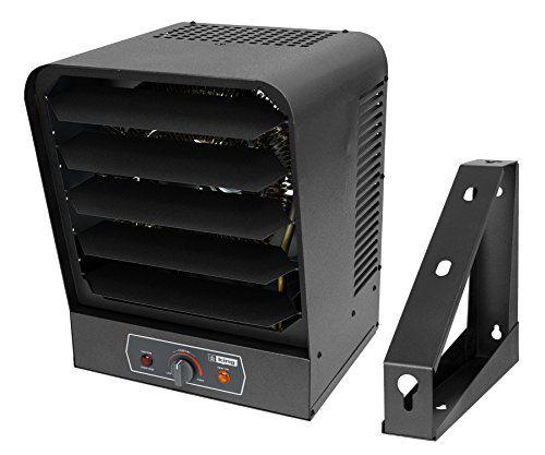 best electric garage heater 240v
