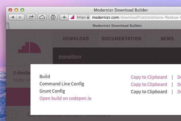 A Quick Look At Modernizr 3 0 Envato Tuts Web Design Tutorial Web Design Tutorials Web Design Design Tutorials
