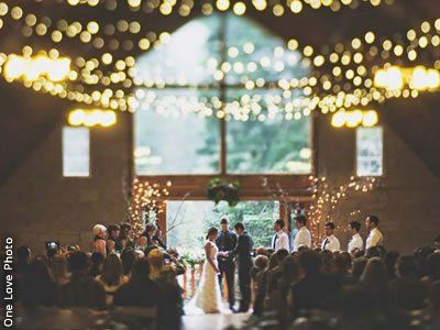 Washington State Wedding Venues On A Budget Affordable Seattle