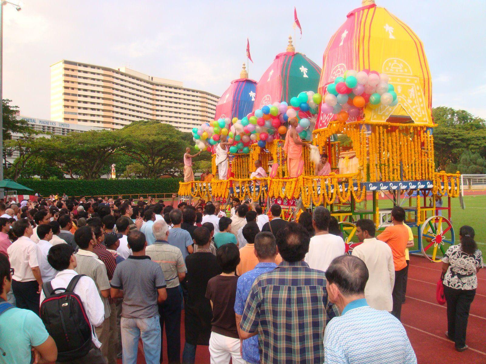 Jagannath Rath Yatra In Paris Odia Heritage Pinterest Rath