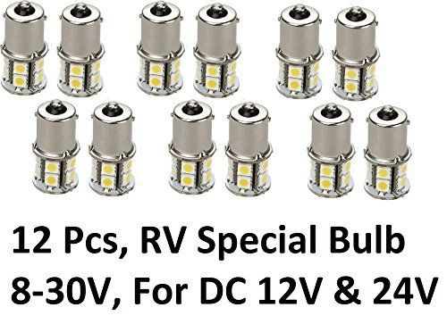6 sets of Gold Stars 11568301-06 LED Replacement Bulb 1003 / 1141 / 1156 Base 120 LUMS 12V or 24V Natural White, http://www.amazon.com/dp/B00BSGBARW/ref=cm_sw_r_pi_awdm_7xdJwb1XXJ31E