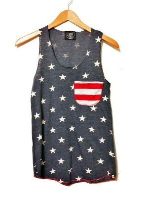 717dfe8f61373e red white and blue tank tops for women