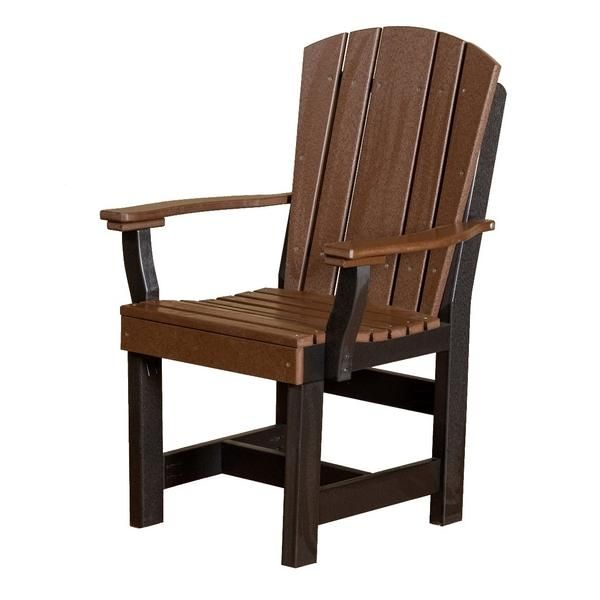 Wildridge Furniture Dining Chair With Arms Dining Arm