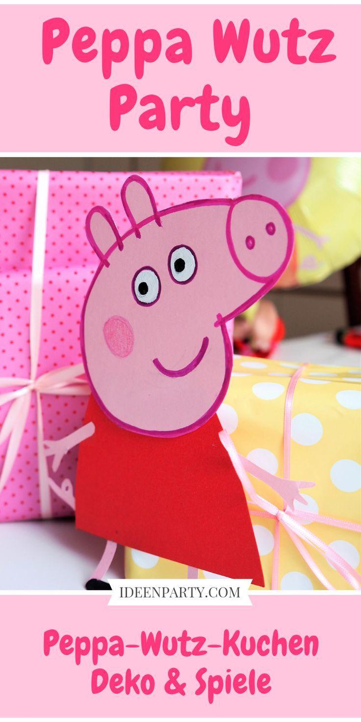 Photo of Peppa – Wutz oder Peppa Pig, egal wie ihr sie nennt, sie ist einfach süß und e…