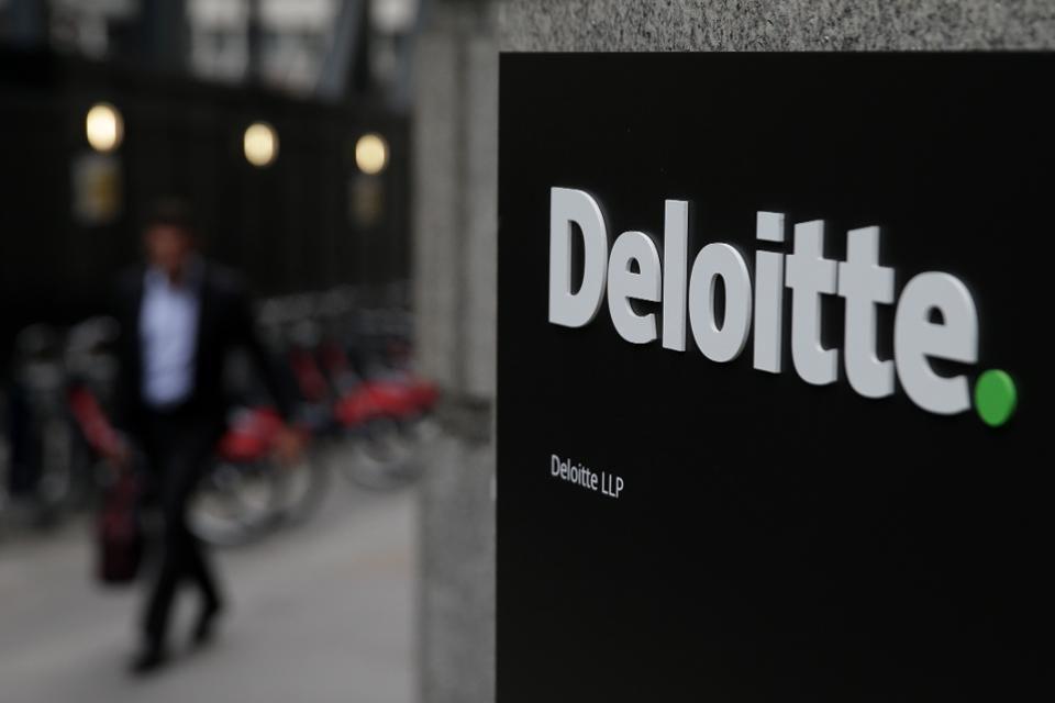 Deloitte's Releases 5 Major 2018 Tech Trends Predictions