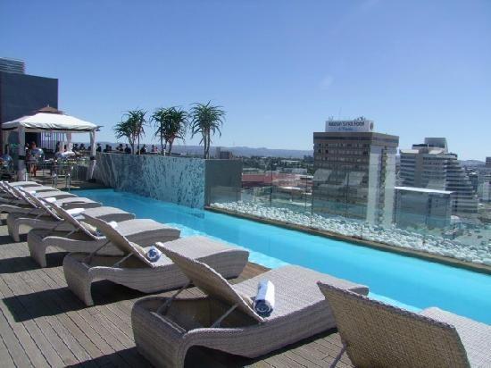 Images Of Hilton Windhoek Hotel Pictures Tripadvisor
