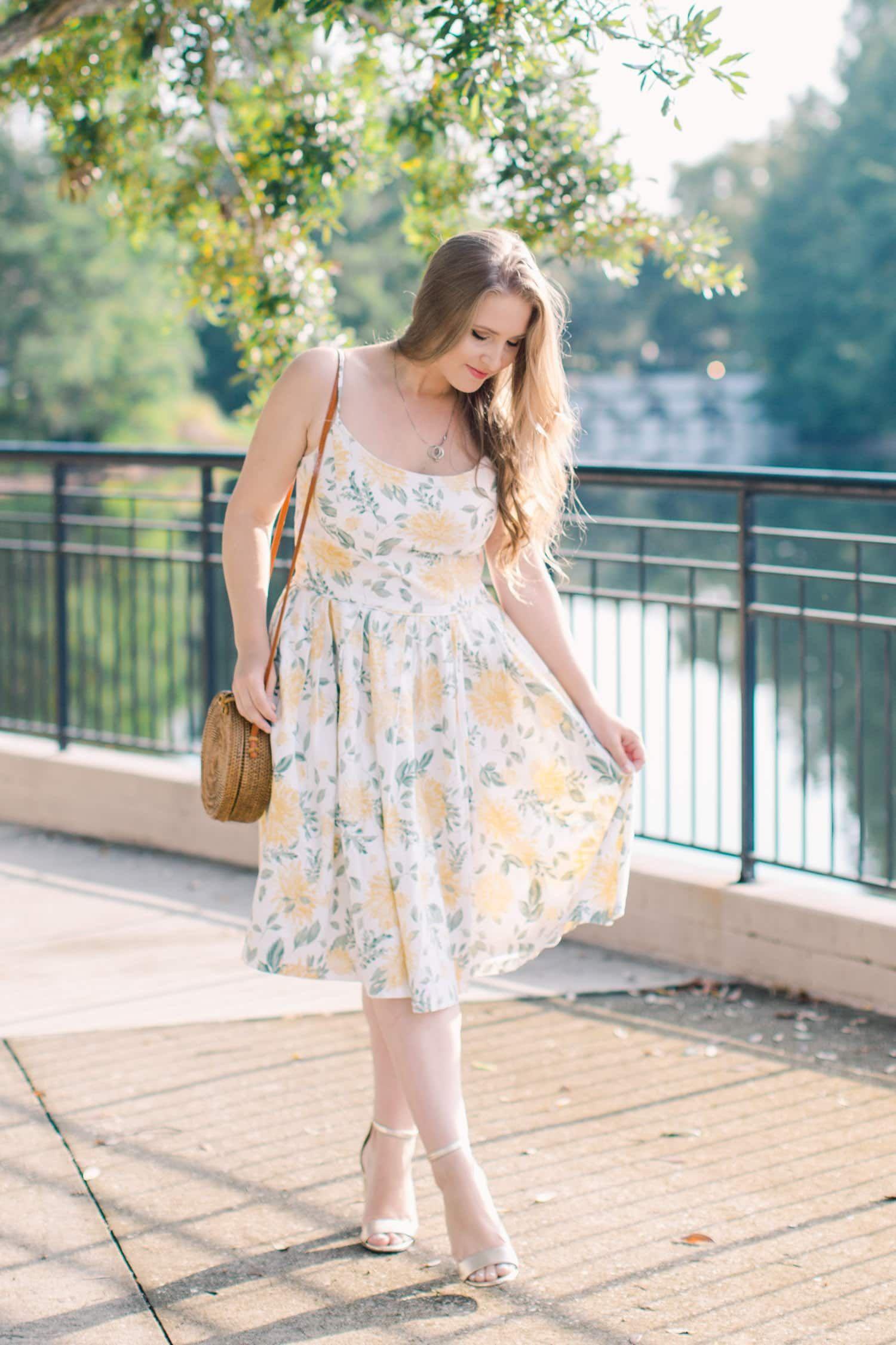 Summer Pregnancy Essentials | Ashley Brooke Nicholas