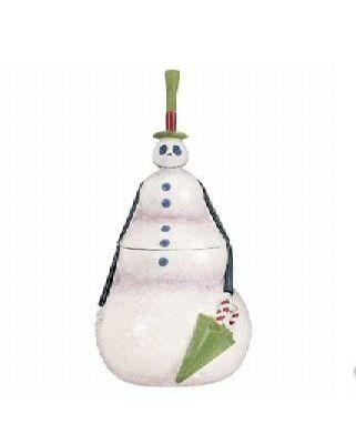 Disney Cookie Jars Amazon Com >> Amazon Com Disney Store Nightmare B4 Christmas Jack Skellington