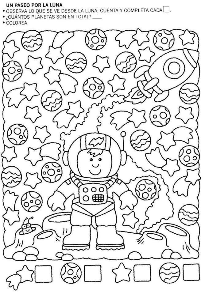 Pin de Susan Neely en preschool | Pinterest | Actividades con ...