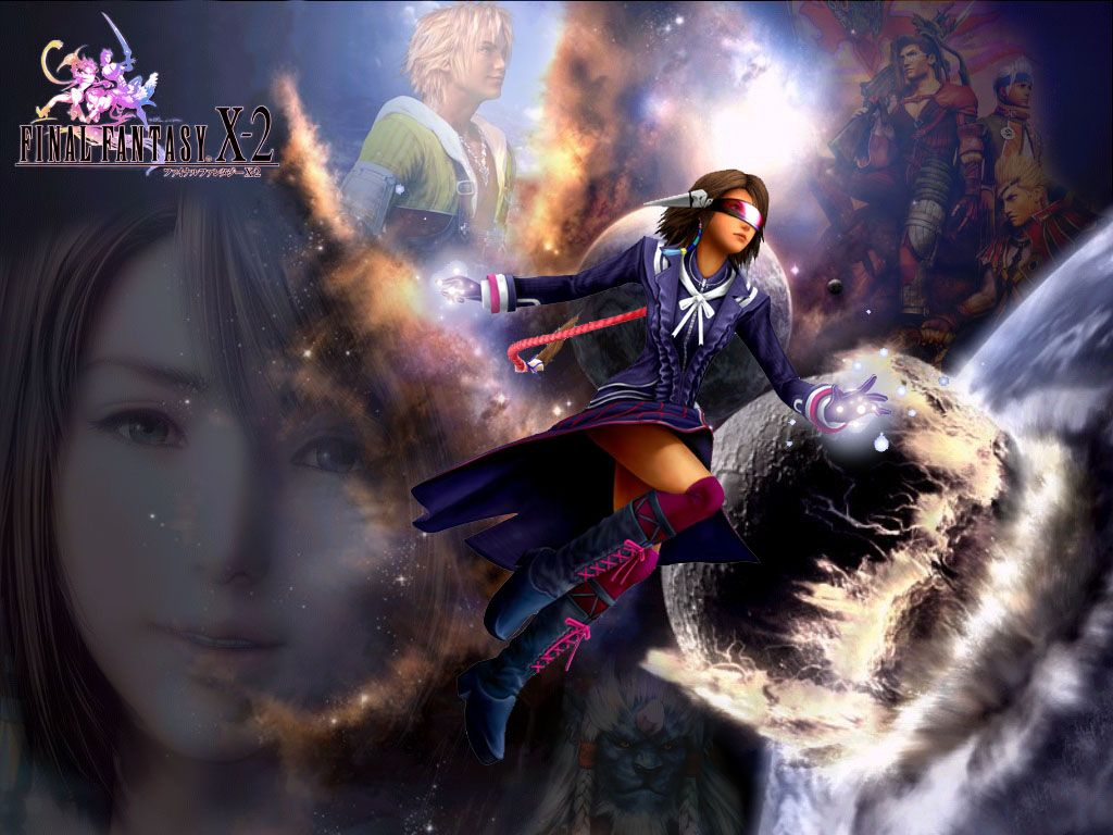 yuna final fantasy x | final fantasy x-2 yuna wallpapers - w3