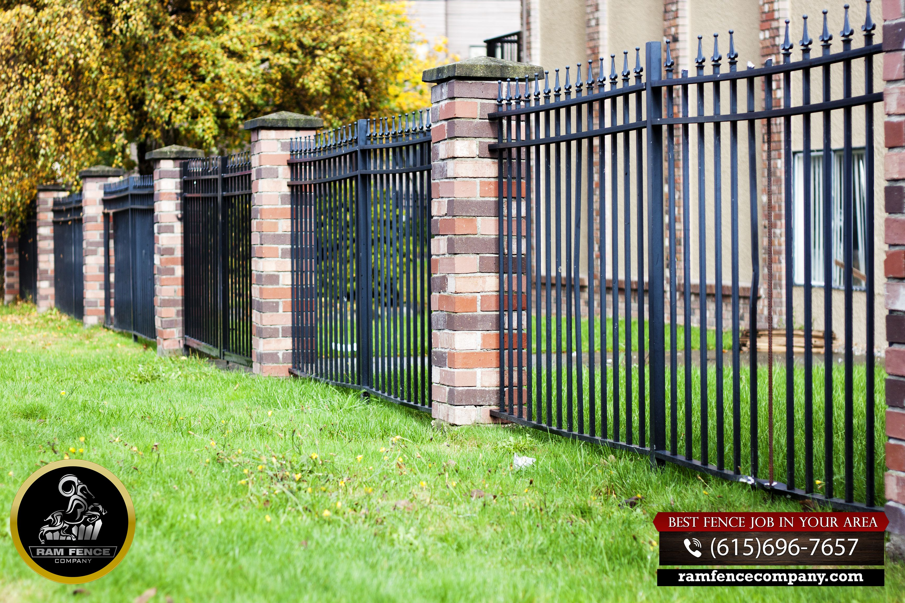We Make Professional Installations Of Wood Fencing Vinyl Fencing Aluminium Fencing Metal Fencing Chain Link Fenc Security Fence Home Security Home Defense