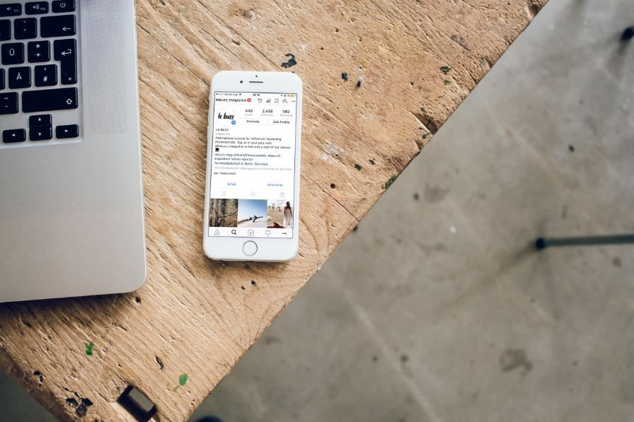 3 Reasons to Use Instagram as a Marketing Technique St
