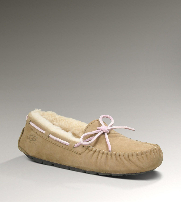 UGG® Dakota for Women | Moccasin Style Slippers at UGGAustralia.com