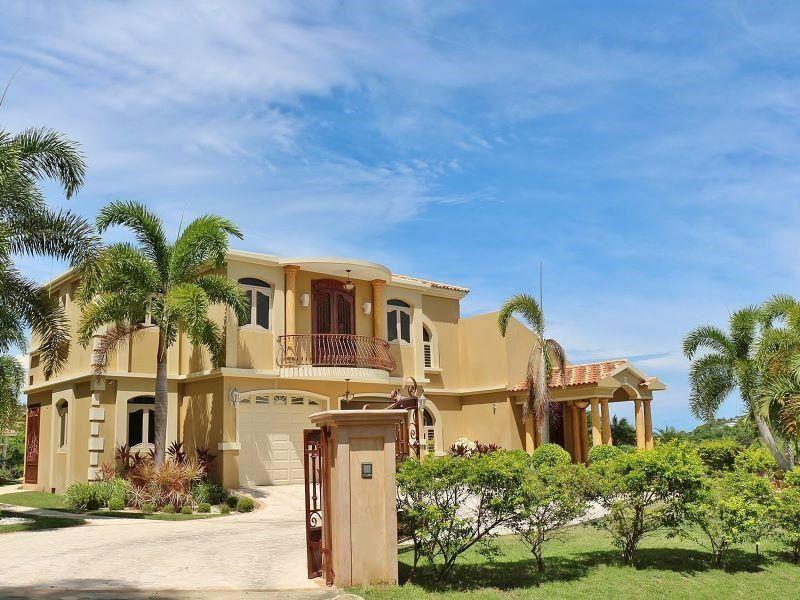 Rincon Mountain Estate Real Estate In Rincon Puerto Rico Luxury Real Estate Estate Homes Puerto Rico