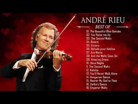 Youtube Andre Rieu Music Concert Funk Music