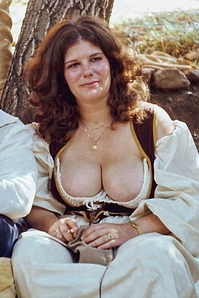 Ren faire boobs site gets medieval on your upper ass